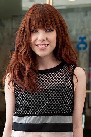 news about carly rae jepsens new shorter haircut you re going to want to recreate carly rae jepsen s new