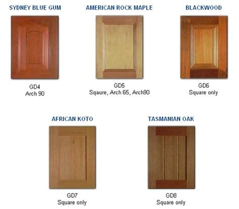 Kitchen Cabinet Doors Melbourne Timber Cabinet Doors Melbourne Everdayentropy