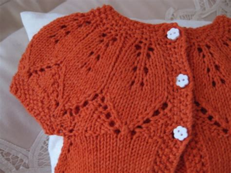 you have to see http www ravelry com patterns library finished baby girl floral lace top down cardigan knitting