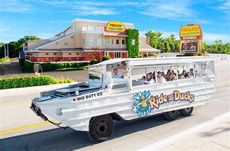 boat rides branson mo the branson belle from the duck picture of ride the
