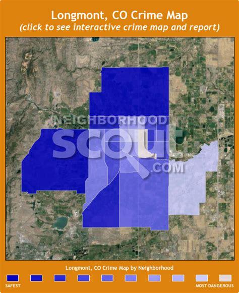 longmont co map longmont crime rates and statistics neighborhoodscout
