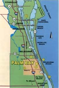 where is palm bay florida on the map florida palm bay florida real estate information from palm bay