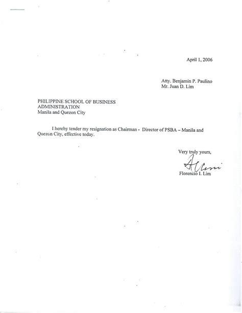 standard letters resignation loginnelkrivercom