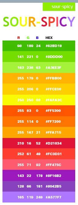 rgb color codes the 25 best rgb color codes ideas on colour