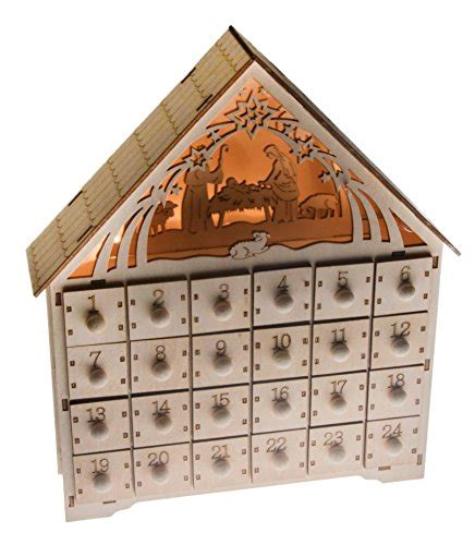 wooden nativity advent calendar with drawers wooden advent calendars with drawers gift list haven