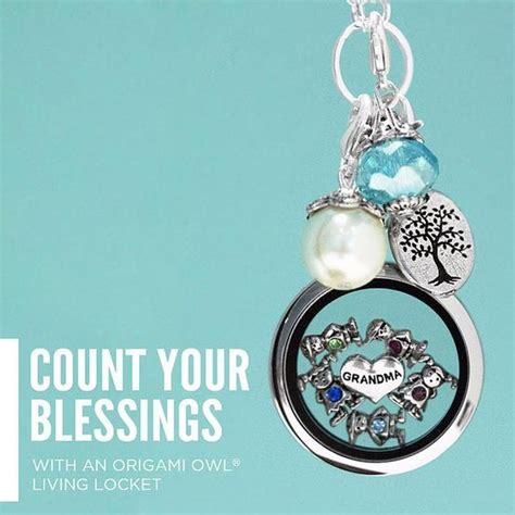How To Put Charms In Origami Owl Locket - shenanigans origami owl