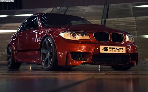 Bmw 1er M Coupe Liberty Walk by Bimmertoday Gallery