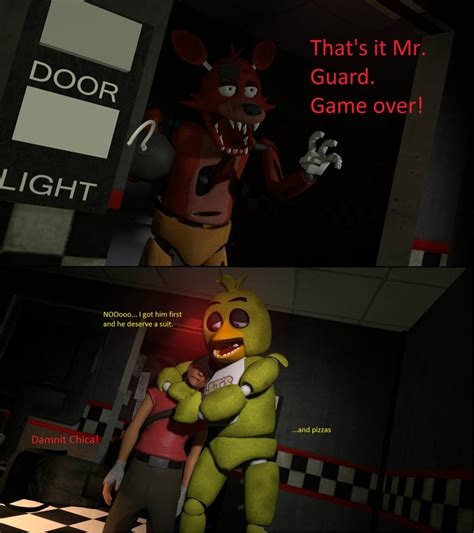 freddys game over nights at five five nights at freddys game over 3 by grido555 on deviantart