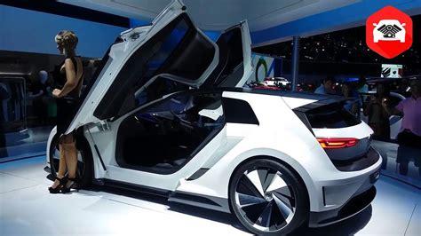 Volkswagen Cer 2020 by 2020 Vw Golf 8 Auto Car Update