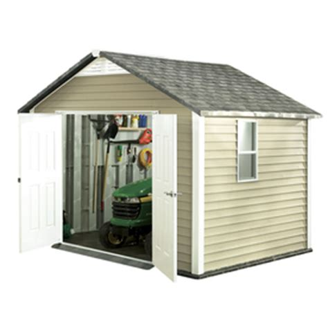 shed kits lowes prebuilt storage sheds from lowes sheds structures outdoor