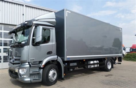 mercedes box truck for sale volvo 2007 for sale 2018 volvo reviews