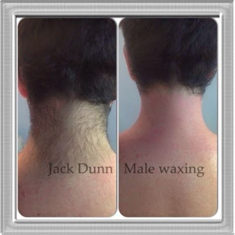 female brazilian waxing pictures before and after jack dunn male waxing aftercare advice with first time