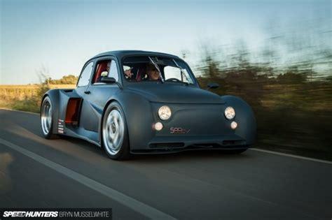 Fiat Owns Lamborghini Ommedi Fiat 500 Lamborghini 18 Speedhunters