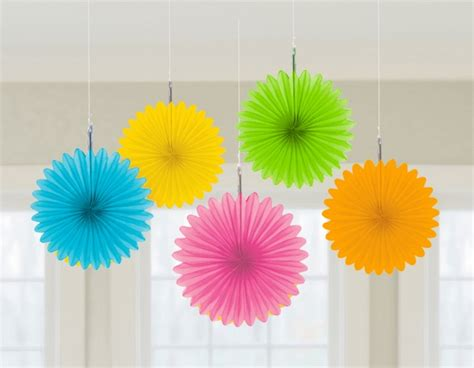 how to hang paper fans on wall bright paper fans to hang from the ceiling fix to the