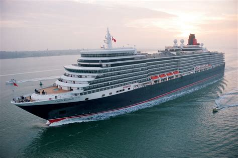 cruises from sydney 2019 cunard line to offer cruises from australia in 2019 on