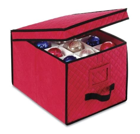 rubbermaid storage containers for christmas ornaments