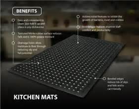 Mat Benefits by Kitchen Floor Mats Ameripride