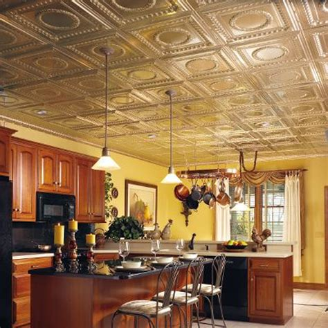 tin ceiling kitchen 8 beautiful ceiling ideas that will make you want to look