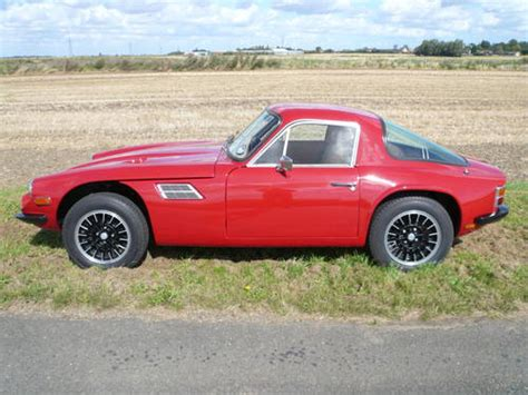 Tvr 1600m Tvr 1600m Sold 1972 On Car And Classic Uk C110785