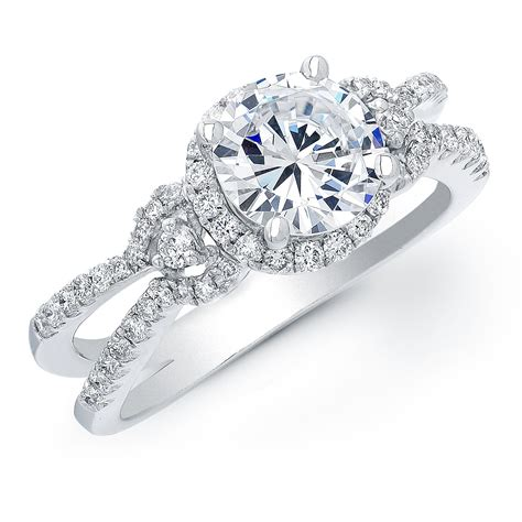 Engagement Ring Settings by Ring Settings Engagement Ring Settings For