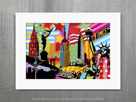 pop gallery new york pop lobo new york www lobopopart br flickr