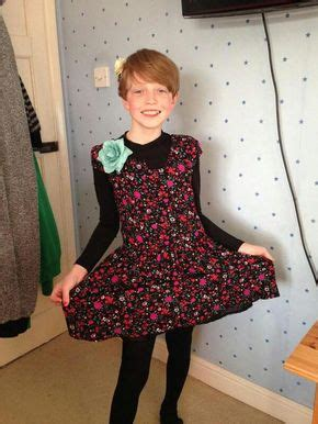 boys wearing girls dresses and tights pin by oengus wm ravenwood on t girl pinterest