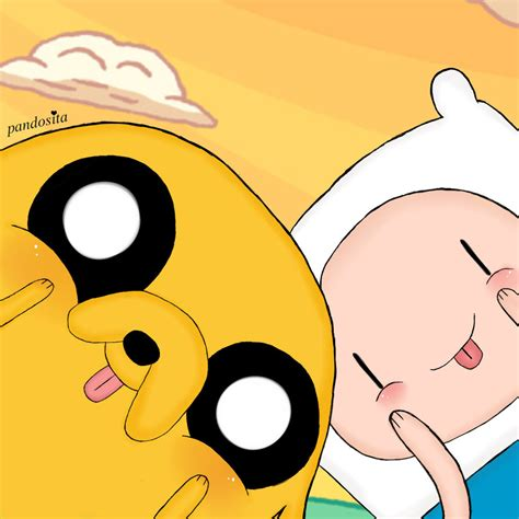 Kaos Adventure Time 3 finn and jake 3 adventure time with finn and jake fan 36464306 fanpop