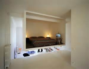 Small One Bedroom Apartment Ideas Kleine Slaapkamer Interieur Inrichting