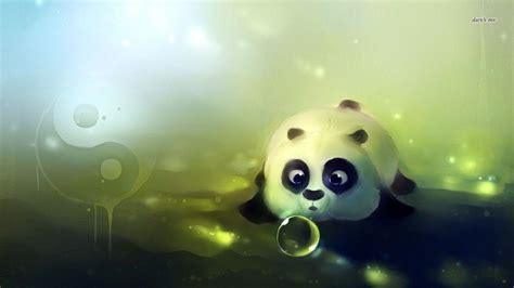 wallpaper background wallpaper cute panda backgrounds wallpaper cave