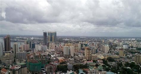 top  biggest cities  africa ranking interesting facts