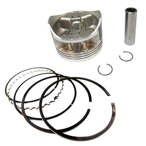 Piston Kit Rxs Os 150 piston kit yamaha yfm 350 big raptor bruin grizzly os 1 50 atv city