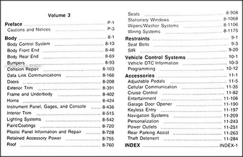 service manual small engine service manuals 2008 cadillac service manual pdf 2004 cadillac srx electrical troubleshooting manual oem wiring harness