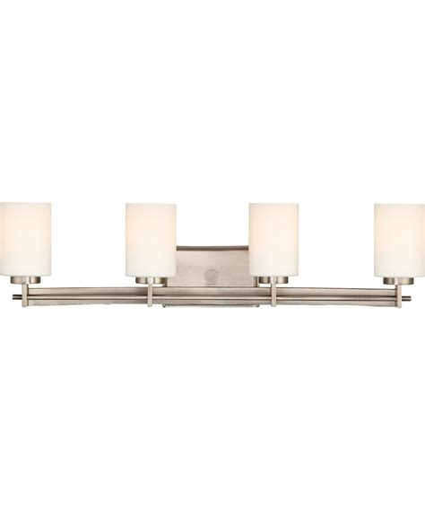quoizel bathroom lighting quoizel 30 inch bath vanity light capitol