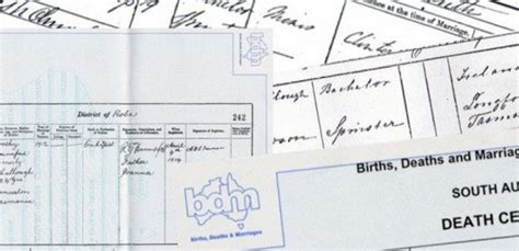 South Australian Birth Records Historical Australian Birth And Marriage Records