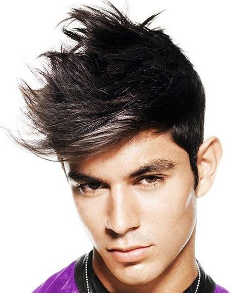 styling spiky hair boy homem com cabelo desfiado cortes e modelos s 243 moda