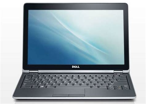Laptop Dell E6220 dell latitude e6220 your business partner