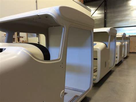 building trc 472f flight simulator cabins based on the