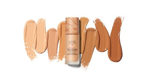 laura geller cover foundation swatches laura geller makeup the face range lookfantastic
