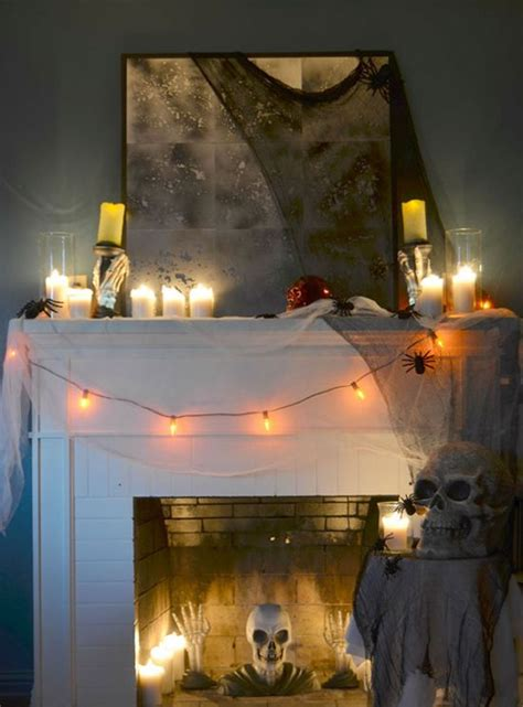 33 spooky scary decorations for 2016