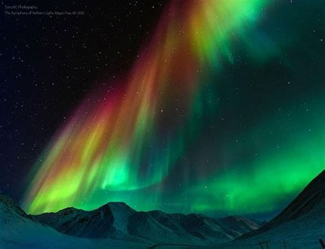 When Are The Northern Lights In Alaska by Northern Lights In Alaska Northern Exposure