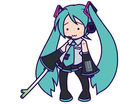 imagenes anime de miku que se mueven ボカロ動く画像 cloud yahoo ブログ