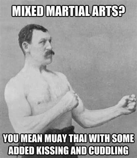 Muay Thai Memes - muay thai muay thai pinterest muay thai some people