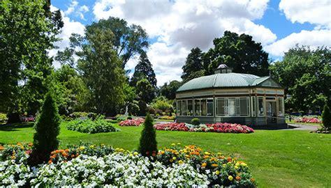 Botanical Gardens Ballarat Ballarat Botanical Gardens Fun365