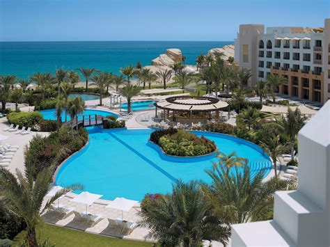 best hotels in oman shangri la barr al jissah resort spa al waha muscat