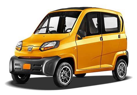re bajaj new car bajaj re60 price launch date in india review mileage