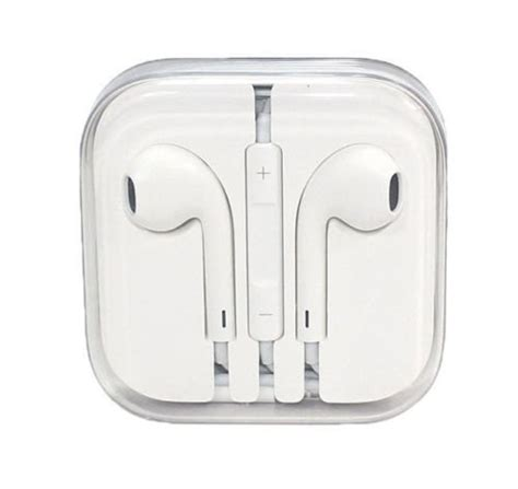Apple Earphone Earpods Headset Original Remote And Mic apple oem stereo earbuds earpods headphones headset