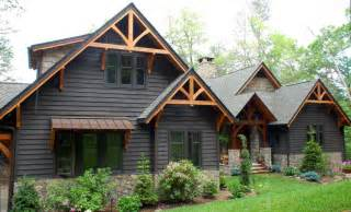 Builders Warehouse Awnings Modern Rustic Homes With Black Exteriors Mountain Modern