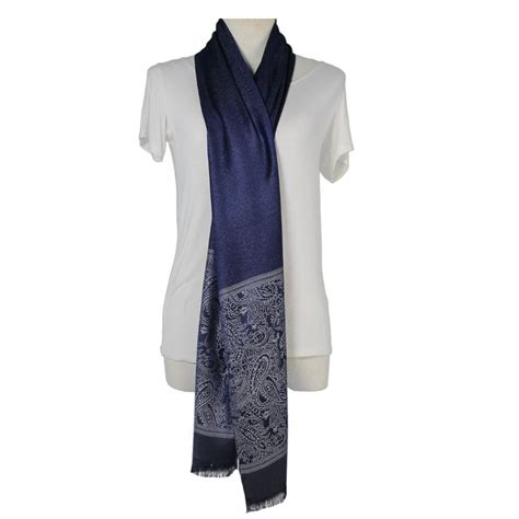 blue silk shawl buy direct wholesale free