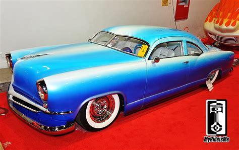 sema 2012 cool rides 4 custom paint myrideisme