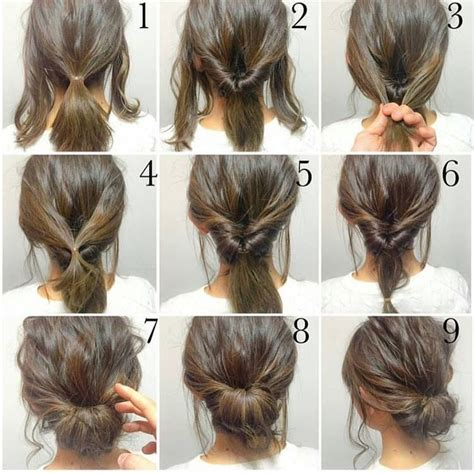 quick and easy prom hairstyles 25 best ideas about quick easy updo on pinterest easy
